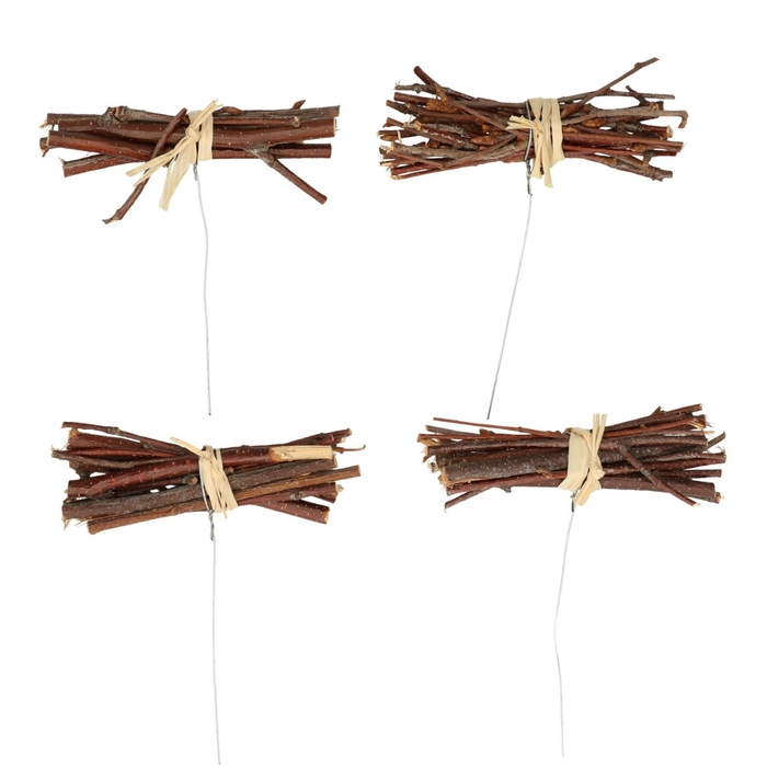 <h4>Dried articles Twig/wire x50</h4>
