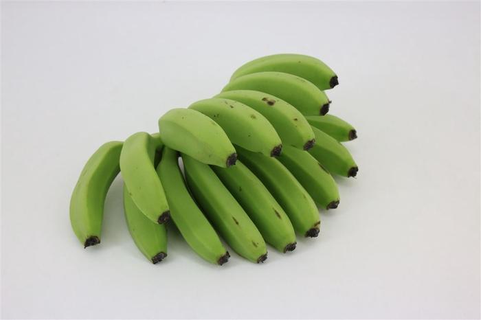 <h4>Banana Fingers Green (mg)</h4>