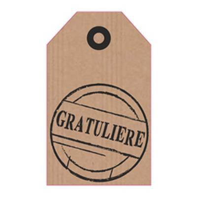 <h4>Bloemkaartjes ma -Gratuliere- pakje 20 stuks</h4>