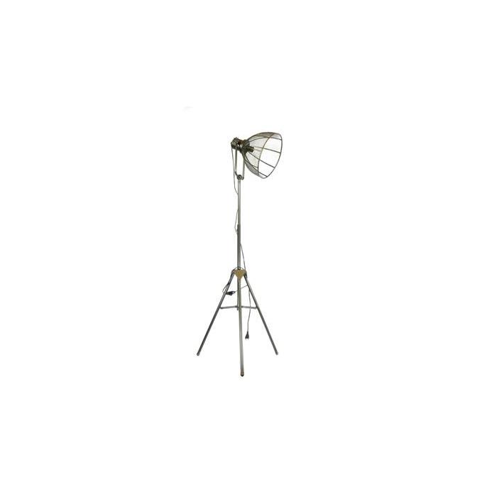 <h4>Lamp Mtl Standing Ø60x190cm</h4>
