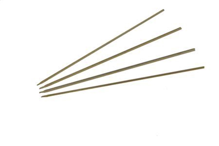 <h4>Bamboo Stick L50cm D4mm 500pc</h4>
