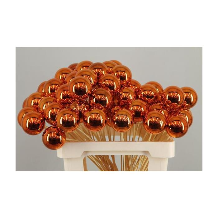 <h4>Stick Ball C. Ø6 Copper Shiny</h4>