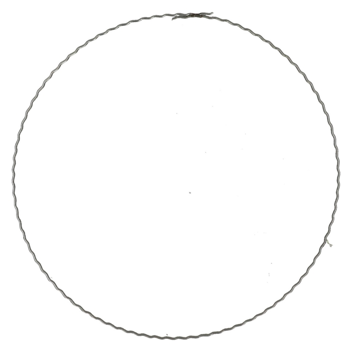 <h4>Bloemisterij Ring metaal d20cm x50</h4>