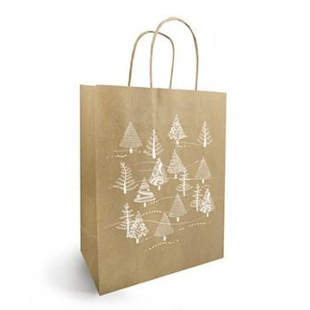 <h4>Bags Paper d36/13*43cm Christmas</h4>