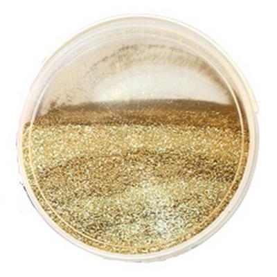 <h4>Glitters emmer 1,5 KG goud  (256)</h4>