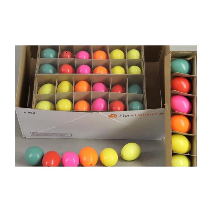 <h4>Egg Chicken Bright Mix Box12pc</h4>