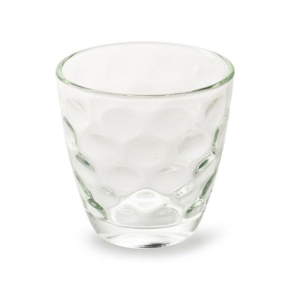 <h4>Candlelight Glass Duts d8*8cm</h4>