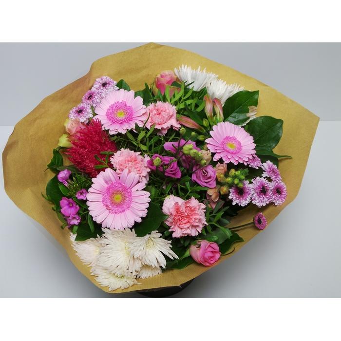 <h4>Bouquet KIM Large Pink</h4>