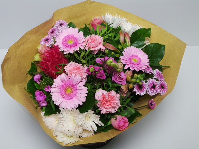 <h4>Bouquet KIM Large Pink</h4>
