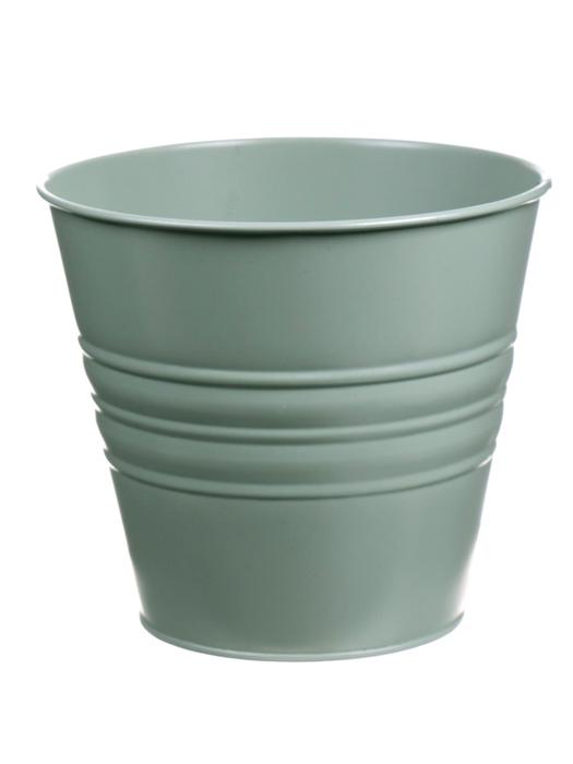 <h4>DF500065167 - Pot Yates d15.5xh13 jade green</h4>
