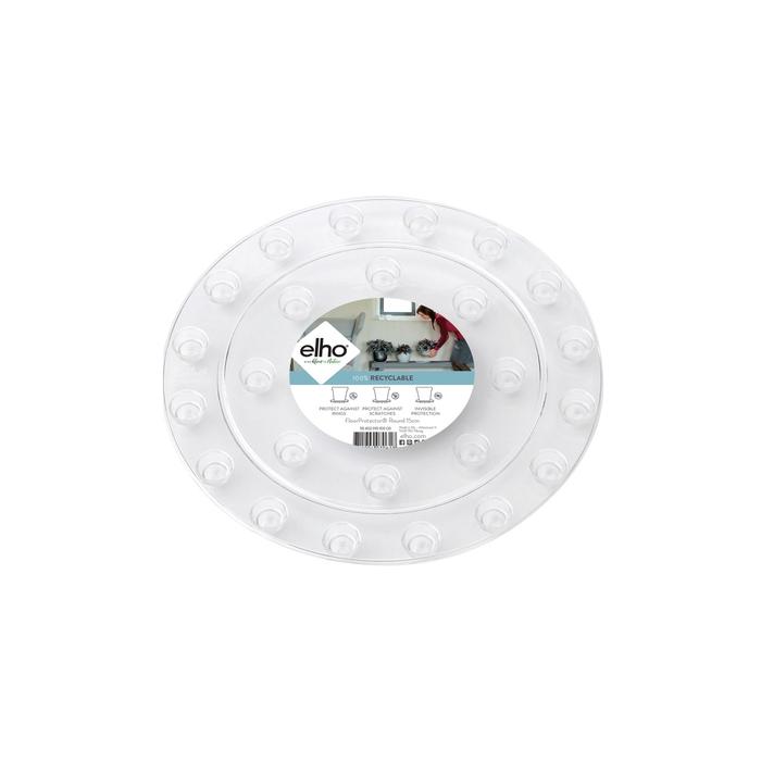 <h4>Plastic Floorprotector d10cm</h4>