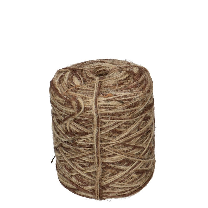 <h4>Draad Flax cord 1mm 170m tricolor</h4>