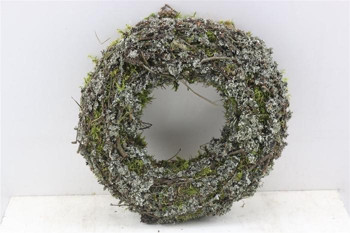 <h4>Krans Larix 30cm Natural</h4>
