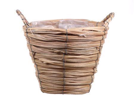 <h4>Basket Paia1 d21xh16 natural</h4>