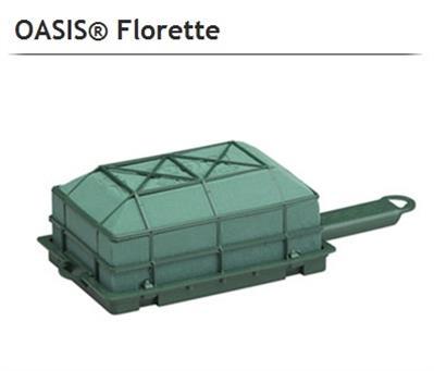 <h4>1..oasis® 11-03031 Florette Medi X12</h4>