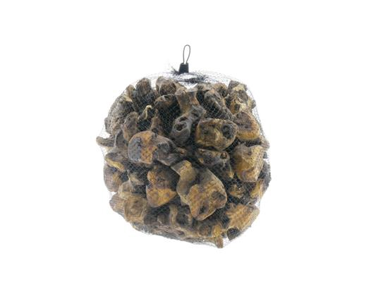 <h4>Root  Wood Bag 3,5kg Natural</h4>