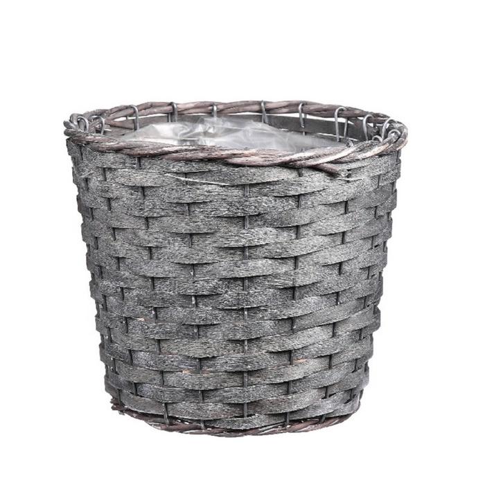 <h4>Baskets Fado pot d22*18cm</h4>