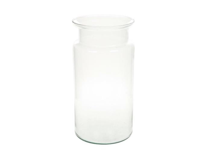 <h4>DF883518400 - Vase Bose3 d15.5.xh29.5 clear</h4>