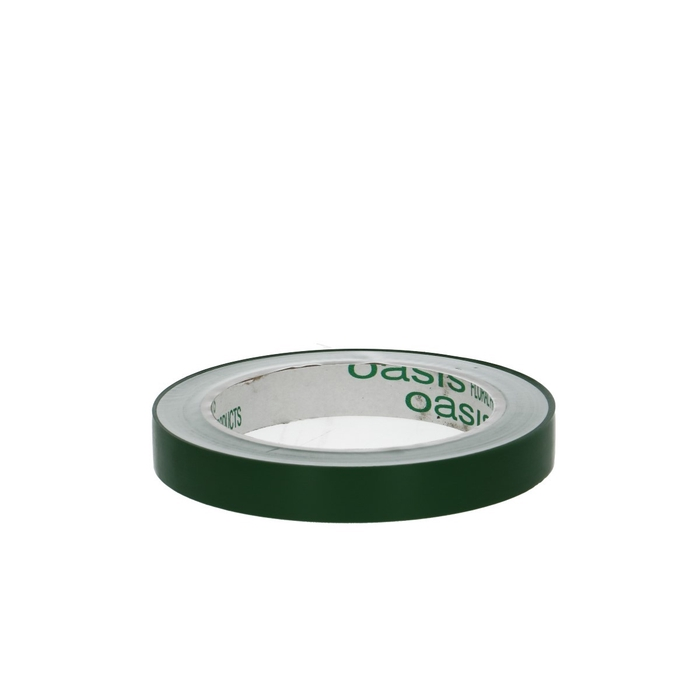 <h4>Bloemisterij Tape 15mm 33m pvc Oasis</h4>