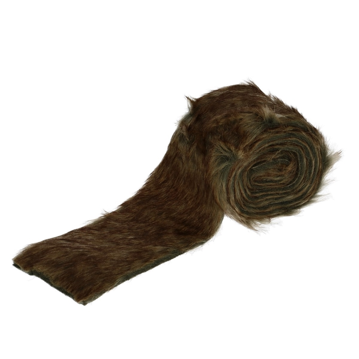 <h4>Ribbon Fur 80mm 2m</h4>