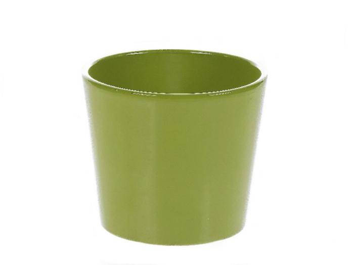 <h4>DF884344200 - Pot Dida d12.5xh9.5 bamboo</h4>