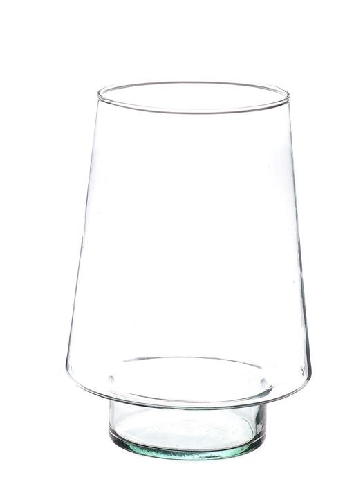 <h4>DF883557000 - Vase Hally d14/21xh28 Eco</h4>