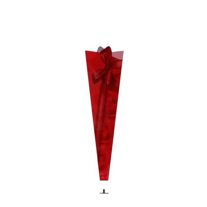 <h4>Liefde  1Roos ribbon 45*12*3 x50</h4>