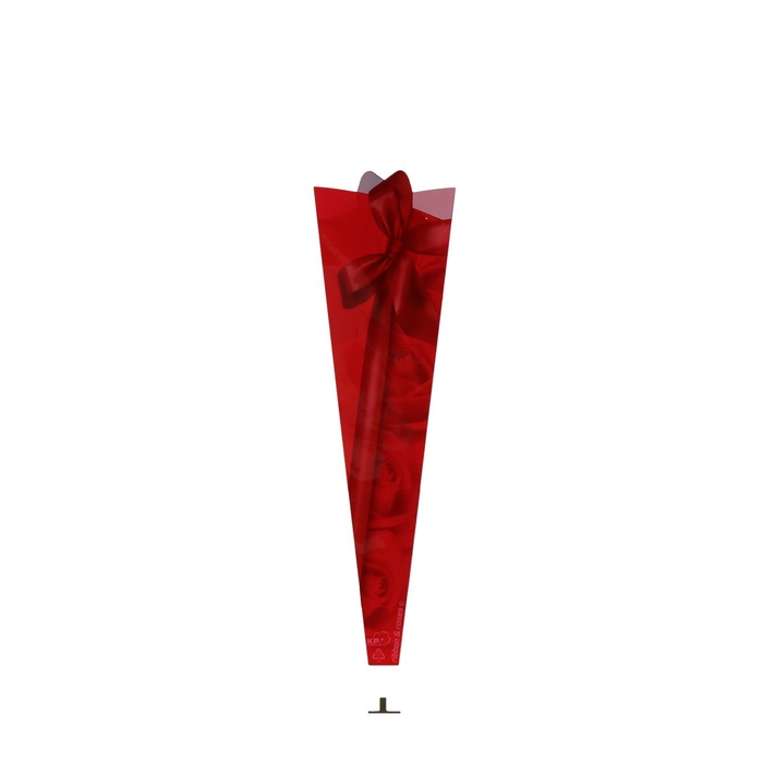 <h4>Love  1Rose ribbon 45*12*3 x50</h4>