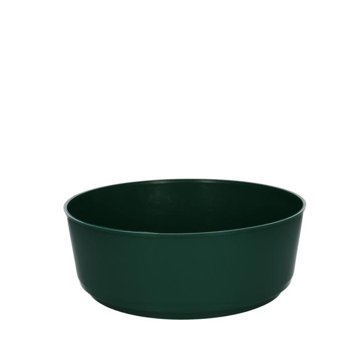 <h4>Kunststof Bulb bowl d27*9cm</h4>