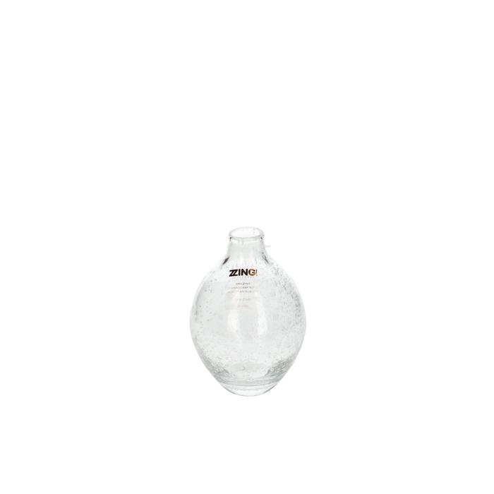 <h4>Glas Zzing Bolvaas d2/08*15cm</h4>