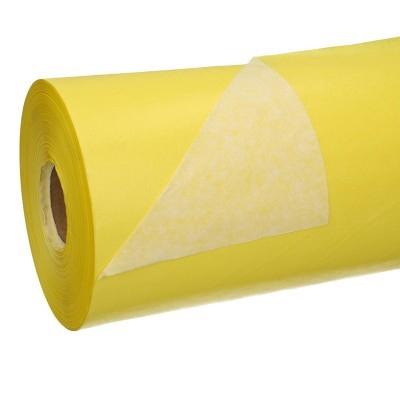 <h4>Papier Rol 75cm 40g 10kg Geel</h4>