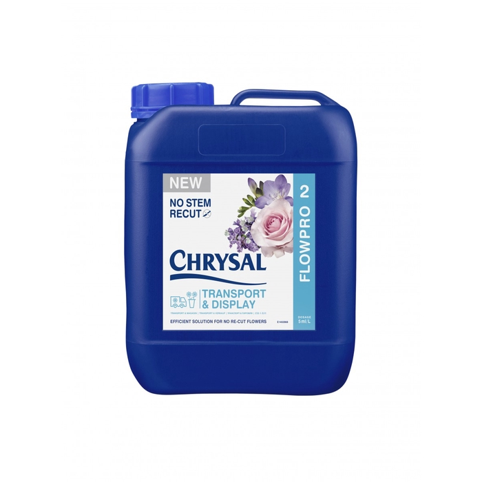 <h4>Care Chrysal FlowPro 10L</h4>