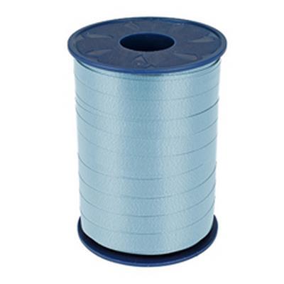 <h4>Curling ribbon 10mm x250m  heaven blue 602</h4>