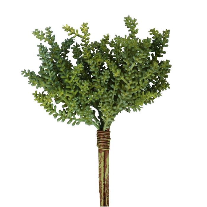 <h4>Silk Mini plant d16*25cm</h4>