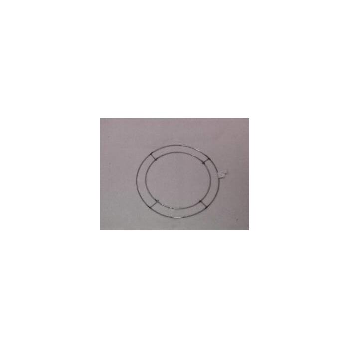 <h4>METAL RING ROUND DOUBLE 050CM-7CM</h4>
