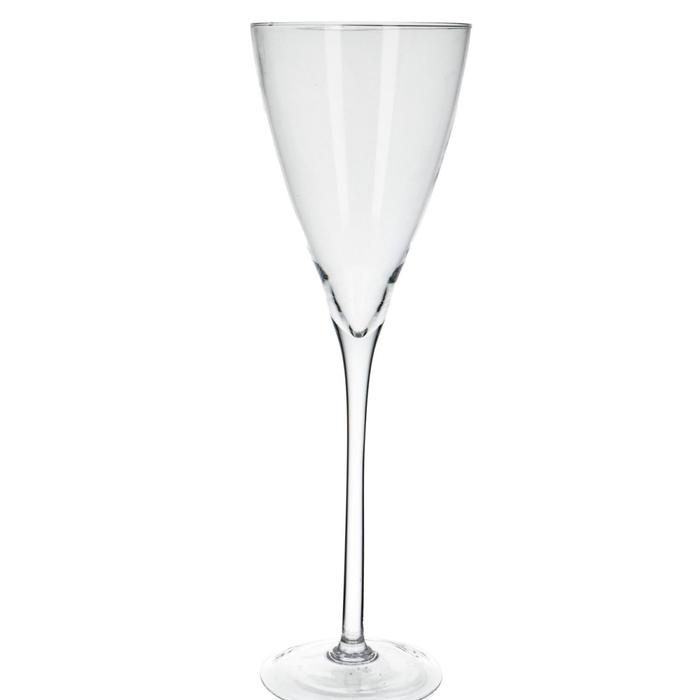 <h4>Glas Bokaal Manila d19.5*70cm</h4>