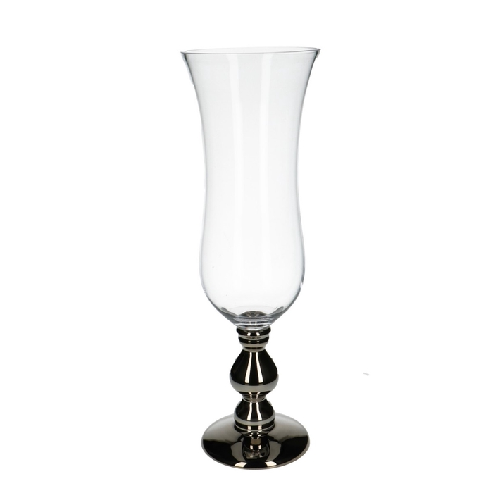 <h4>Glass colour Jenna glass d22*70cm</h4>