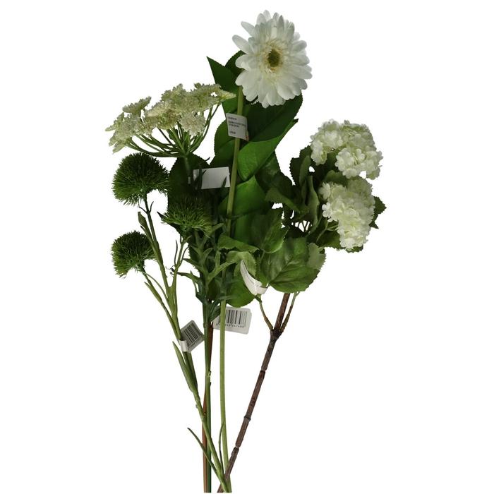 <h4>Silk Bouquet mix3 50-60cm</h4>
