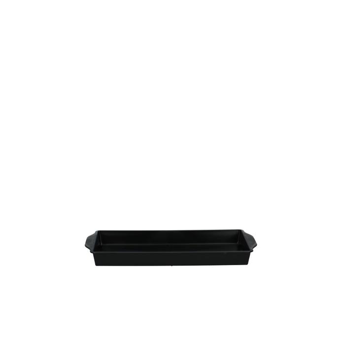 <h4>Kunststof Tray 12.5*24*2cm (1/1 blok)</h4>