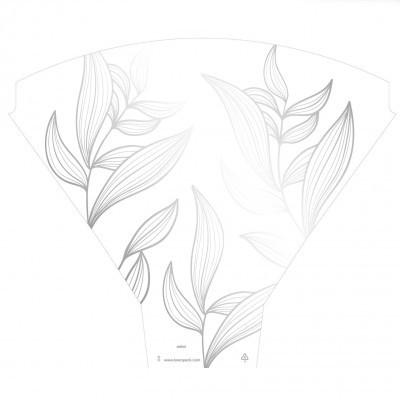 <h4>Sleeves Eden 50*54*15 x50</h4>