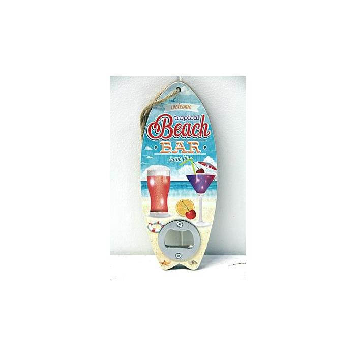 <h4>Bottle Opener 7cm-beach Bar</h4>