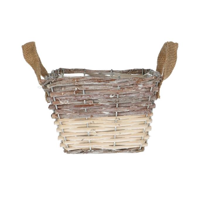 <h4>Baskets Quint tray square d16*11cm</h4>