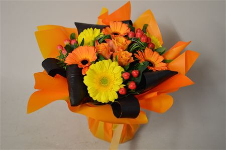 <h4>Aqua In Folie Oranje</h4>