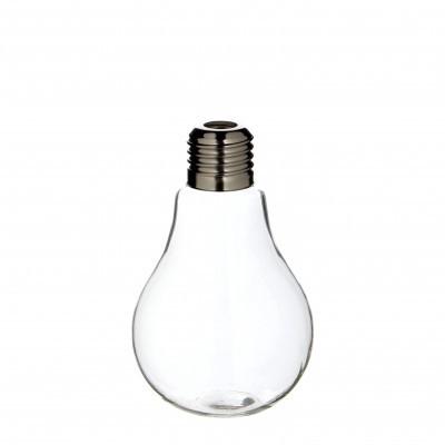 <h4>Glas Vaas Gloeilamp d08*12cm</h4>