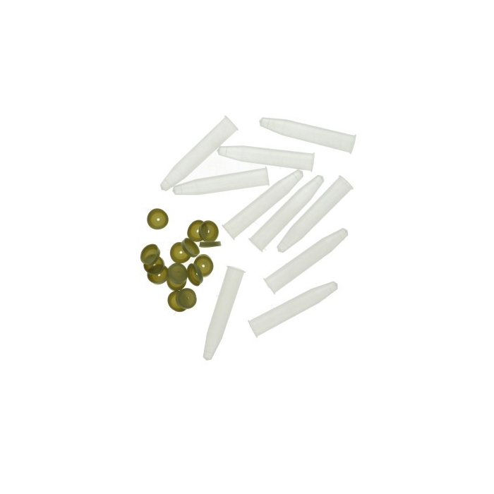 <h4>Bloemisterij Anth.fles 35cc+dop x100</h4>