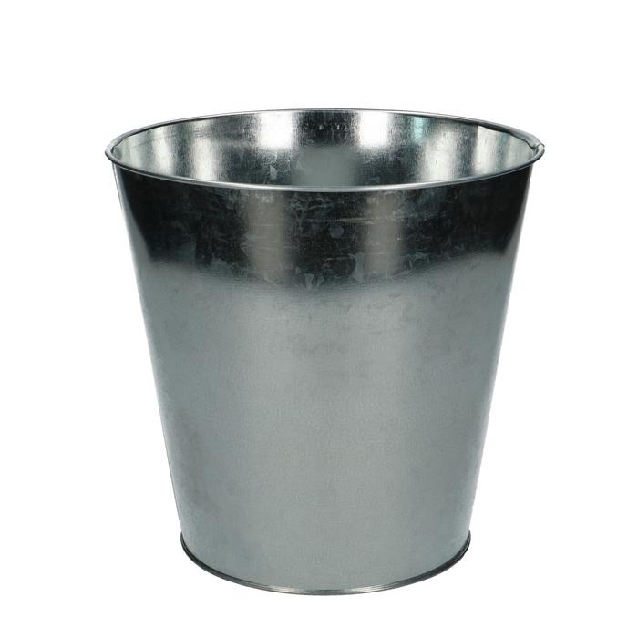 <h4>Zinc Pot d18*17cm</h4>