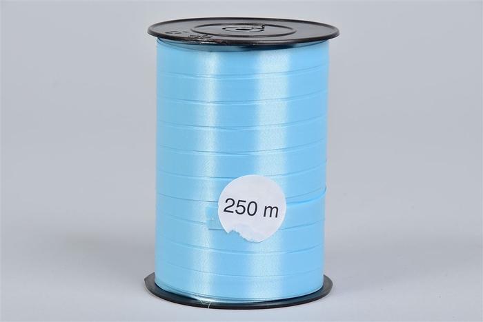 <h4>Lint Krul 10mm 250m Hemelsblauw</h4>