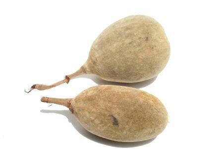 <h4>Basic Baobab Fruit</h4>