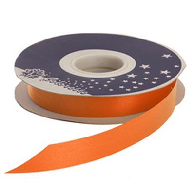 <h4>Ruban poly seta 19mm x100y   orange 09</h4>