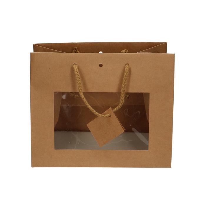 <h4>Tassen Gift bag chic 14/24*19cm</h4>
